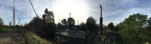 DF0MU Panorama